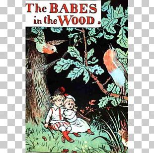 The Babes In The Wood Fables De Florian Illustration The House That Jack Built PNG