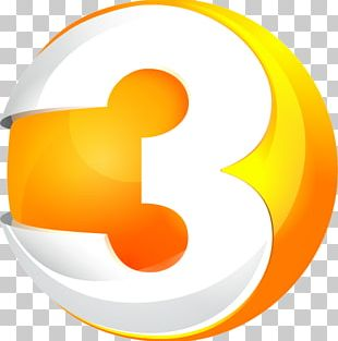 TV3 Lithuania Television Channel Logo PNG