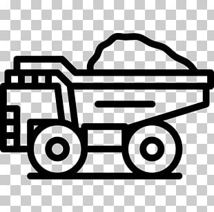 Car Dump Truck Computer Icons PNG
