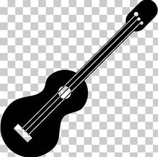 Ukulele Acoustic Guitar Musical Instruments String Instruments PNG