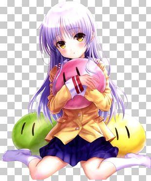 Angel Clannad Anime Key PNG