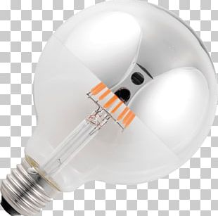 LED Filament Lighting PNG