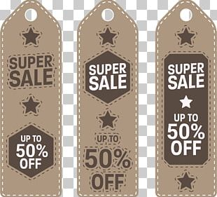 Discounts And Allowances Photography Illustration PNG