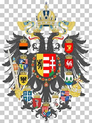 German Empire Austria-Hungary Austrian Empire Coat Of Arms Of Germany PNG