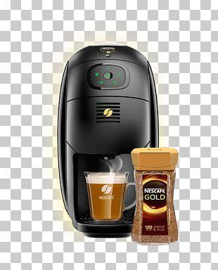 Instant Coffee ネスカフェ バリスタ Nescafé Barista PNG