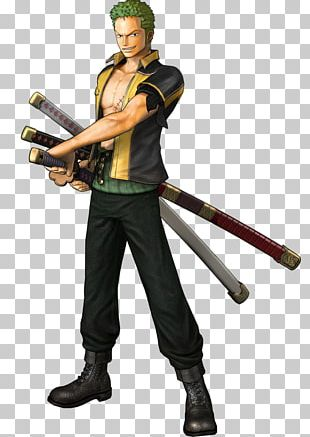 Roronoa Zoro One Piece: Pirate Warriors 3 Monkey D. Luffy One Piece: Pirate Warriors 2 PNG