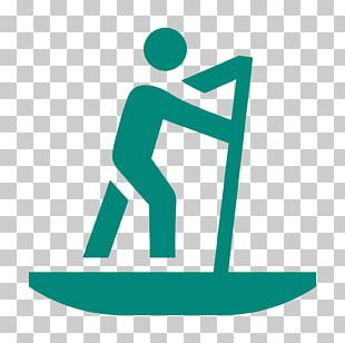 Standup Paddleboarding Computer Icons Surfing Surfboard PNG
