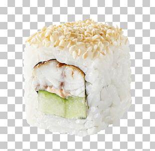 Sushi California Roll Makizushi Japanese Cuisine Pizza PNG