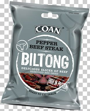 Beefsteak Chili Con Carne Biltong Spice PNG