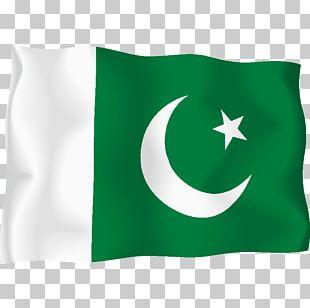 Flag Of Pakistan National Flag PNG