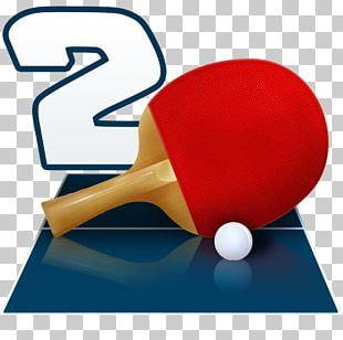 Ping Pong Paddles & Sets JPingPong Table Tennis 2 PNG