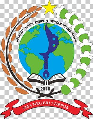 SMA Negeri 7 Depok Logo State Senior High School 5 Depok PNG