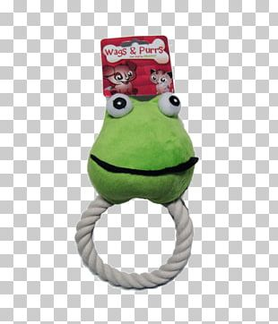 Dog Toys Stuffed Animals & Cuddly Toys Frog PNG