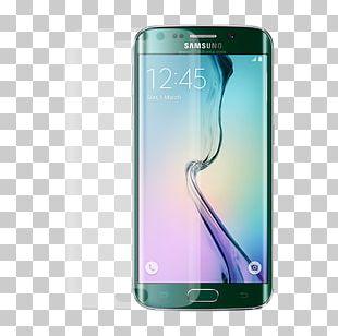 Samsung Galaxy S6 Edge Samsung Galaxy S7 Telephone Price PNG