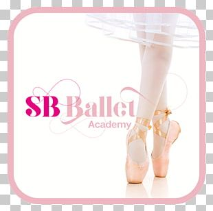 Ballet Shoe Pointe Technique Pointe Shoe Ballet Dancer PNG