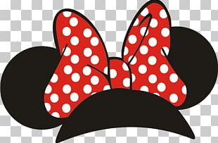 Mickey Mouse Minnie Mouse Computer Mouse Drawing PNG