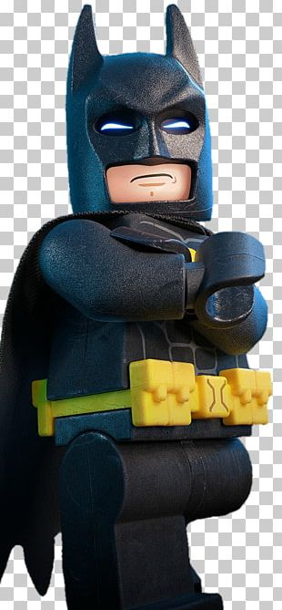 The Lego Movie Videogame Batman Robin Nightwing PNG