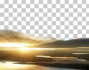 Sunlight Cloud PNG