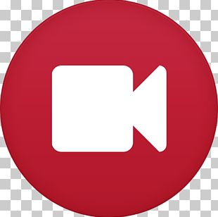Video Camera Application Software Icon PNG