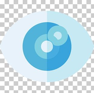 Blue Eye Scalable Graphics Icon PNG