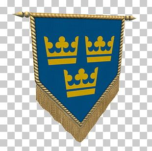 Coat Of Arms Of Sweden Three Crowns Flag Of Sweden PNG