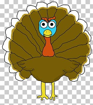 Turkey Meat Coloring Book Pencil PNG