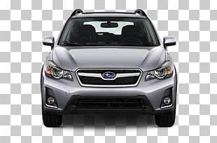 2016 Subaru Crosstrek Hybrid Sport Utility Vehicle 2018 Subaru Crosstrek Car PNG