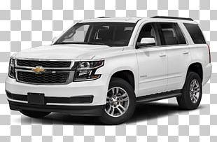 2018 Chevrolet Tahoe Premier Car Sport Utility Vehicle General Motors PNG
