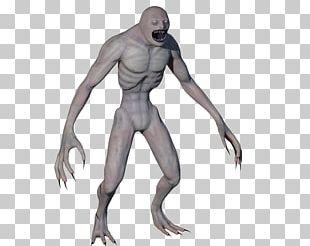 Monster The Horla 3D Computer Graphics Legendary Creature PNG