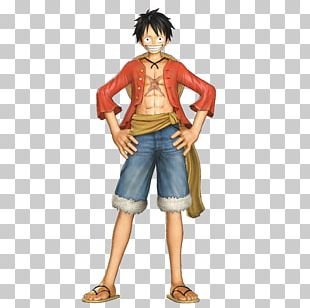 One Piece: Pirate Warriors 2 One Piece: Pirate Warriors 3 One Piece: Unlimited Adventure Monkey D. Luffy PNG
