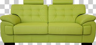Couch Table Chair Furniture Living Room PNG
