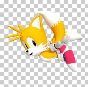 Tails Rendering Three-dimensional Space 3D Computer Graphics PNG