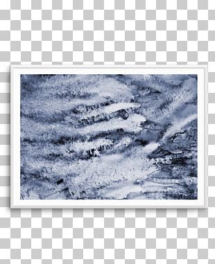 Watercolor Painting Paper Art Poster PNG