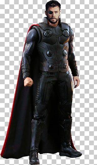 Avengers: Infinity War Thor Loki Iron Man Captain America PNG