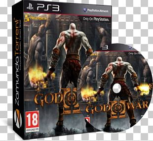 God Of War III PC Game Video Game Kratos Action & Toy Figures PNG