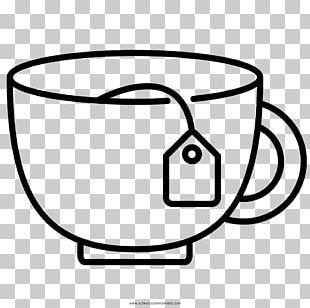 Rubber Stamp Hug A Mug Cafe Tea Coffee PNG