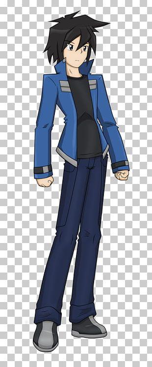 Uniform Costume Character Microsoft Azure Fiction PNG