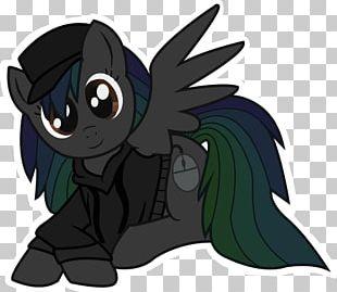 Horse Microsoft Azure Legendary Creature Animated Cartoon PNG