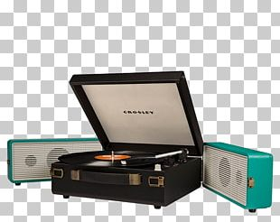 Crosley CR6230A-TU 3-speed Usb-enabled Snap Turntable Phonograph Crosley CR8005A-TU Cruiser Turntable Turquoise Vinyl Portable Record Player Crosley Nomad CR6232A PNG