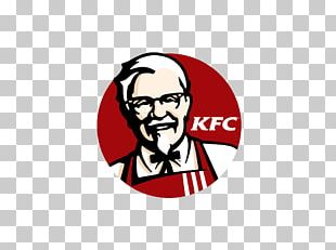 Colonel Sanders KFC Fried Chicken Logo McDonald's PNG