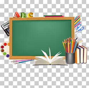 School Board Of Education PNG