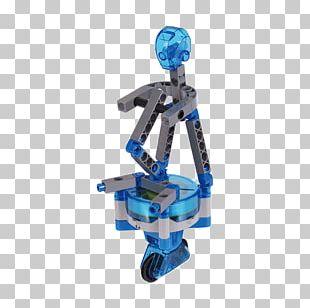 Robot Kit Gyroscope Humanoid Robot Science PNG