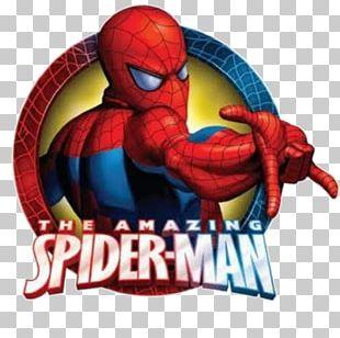 Spider-Man Logo Captain America PNG