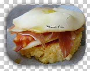 Breakfast Sandwich Ham And Cheese Sandwich Polenta Recipe PNG