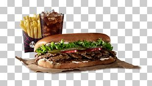 Buffalo Burger Cheeseburger Cheesesteak Veggie Burger Fast Food PNG