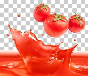 Tomato Juice Tomato Sauce Tomato Purxe9e PNG