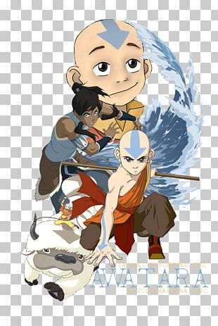 Aang Costume Cosplay Character PNG