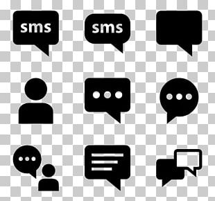 Computer Icons SMS Text Messaging Symbol Mobile Phones PNG