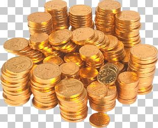 Gold Coin Gold As An Investment Bullion Coin PNG