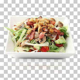 Spinach Salad Fattoush Caesar Salad Tuna Salad PNG